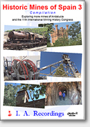 Historic Mines of Spain 3 - NOW available.