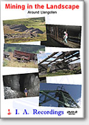Mining in the Landscape DVD case